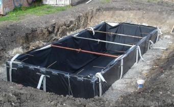 Underground Tanks 171 Membranes Australia