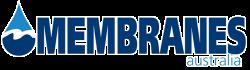 Membranes Australia Logo